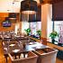 Ресторан Эт-кафе - фотография 1 - Центральный зал