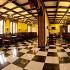 Ресторан Графский - фотография 4 - Ресторан Графский. Благородный интерьер, выполненный в сдержанных тонах, вносит в атмосферу нотку романтики и торжественности