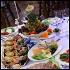Ресторан Черная жемчужина - фотография 6 - Фуршет