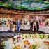 Ресторан Empress Hall - фотография 1 - Стильный банкетный зал Il Gusto