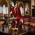 Ресторан Visconti - фотография 1 - Cigar lounge Visconti