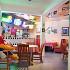 Ресторан New York - фотография 5 - Б. Покровская, 63. New York после ремонта сентябрь 2011