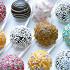 Ресторан Color Cake - фотография 3 - Попкейки