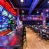 Ресторан Арена Олимп - фотография 5 - Арена Спорт - профессиональный спорт-бар. Самый большой экран в Москве. Трансляция всех основных спортивных событий.