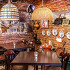 Ресторан Сундук - фотография 5 - Арт-кафе Сундук/Cafe Sunduk