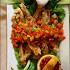 Ресторан Бакинский дворик - фотография 13