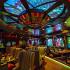 Ресторан Лодка - фотография 19 - Основной зал