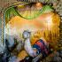 """Ресторан Караван - фотография 2 - Ресторан """"Караван"""". Знаменитый верблюд."""