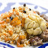 Ресторан Узбекистан - фотография 10 - Главное блюдо узбекской кухни-плов.