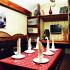 Ресторан У Гоголя - фотография 2 - Индивидуальные кабинки