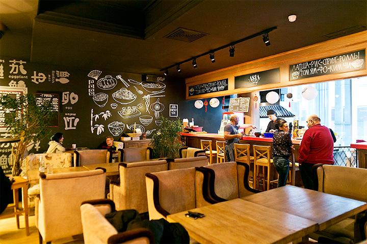 Ресторан Casino Cafe в Москве: отзывы, цены и фото