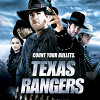 Техасские рейнджеры (Texas Rangers)