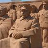 IX Фестиваль песчаных скульптур «Мифы или реальность. Загадки истории»