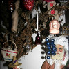 Елка, свечка, два шара... История елочной игрушки длиною в целый век