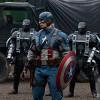Первый мститель (Captain America: The First Avenger )