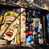 Фестиваль уличного искусства «Макаронная фабрика»