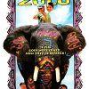 Невероятные приключения янки в Африке (Yankee Zulu)