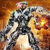 Восстание машин (Robotropolis)