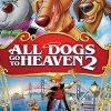 Все псы попадают в рай-2 (All Dogs Go to Heaven 2)