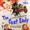 Быстрая леди (The Fast Lady)
