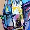 Наташа Ван Будман. Музыка света