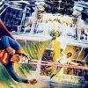 Супермен: Стальная молния (Superman III)