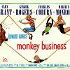 Обезьяньи проделки (Monkey Business)