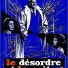 Смятение и ночь (Le désordre et la nuit)