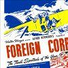 Иностранный корреспондент (Foreign Correspondent)