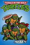Черепашки мутанты ниндзя / Teenage Mutant Ninja Turtles