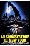 Нью-йоркский потрошитель / Lo squartatore di New York