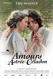 Любовный роман Астрей и Селадона / Les amours d'Astree et de Celadon