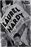 Музыкальный ящик / The Music Box
