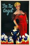 Я не ангел / I'm No Angel
