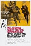 Буч Кэссиди и Санденс Кид / Butch Cassidy and the Sundance Kid