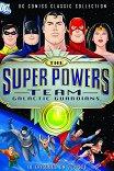 Супермощная команда: Стражи галактики / The Super Powers Team: Galactic Guardians