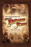 Приключения молодого Индианы Джонса: Стрелы Купидона / The Adventures of Young Indiana Jones: The Perils of Cupid