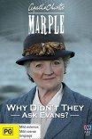 Мисс Марпл: Почему не спросили Эванс? / Marple: Why Didn't They Ask Evans?
