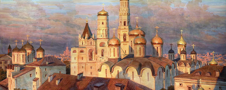 «Эти их инсталляции всю Москву захлестнули!»