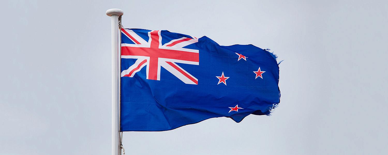 Новая Зеландия и еще 18 стран, во флагах которых можно запутаться