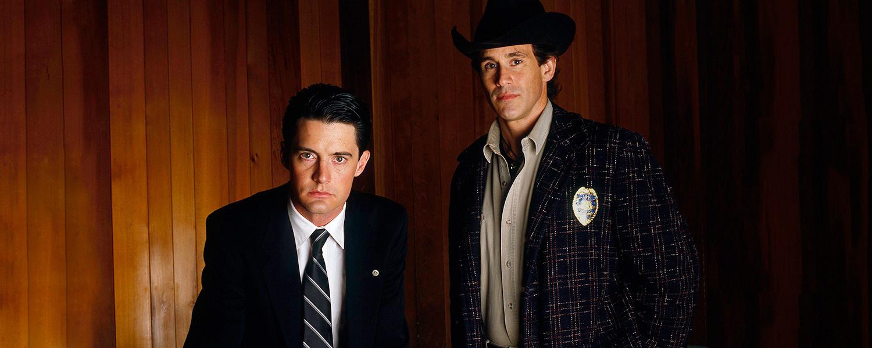 Как Шерлоки и Ватсоны захватили ТВ — от «Твин-Пикса» до «Настоящего детектива»