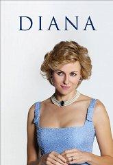 Постер Диана: История любви