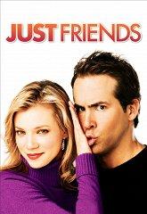 Постер Просто друзья