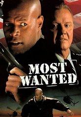 Постер Особо опасный преступник