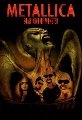 Постер Metallica: Подобный монстру