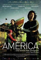 Постер Америка