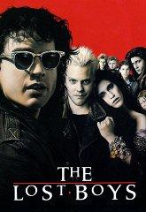 Постер Пропащие ребята