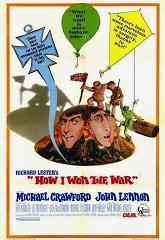 Постер Как я выиграл войну