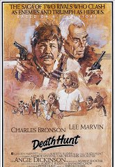 Постер Смертельная охота