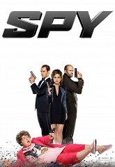 Постер Шпион